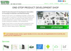 dev.designcircuitworks.com