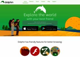 dev.dolphin-browser.com