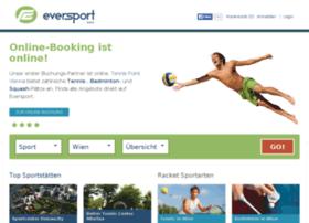 dev.eversport.net