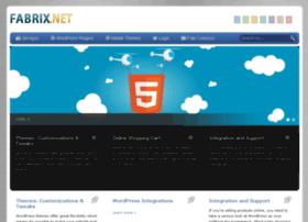 dev.fabrix.net