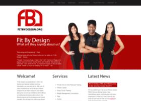 dev.fitbydesign.org