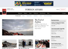 dev.foreignaffairs.com