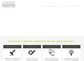 dev.fostermartin.com