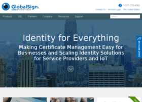 dev.globalsign.com
