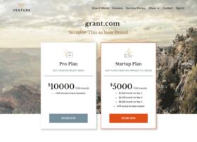 dev.grant.com
