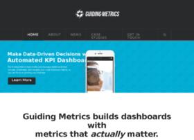 dev.guidingmetrics.com