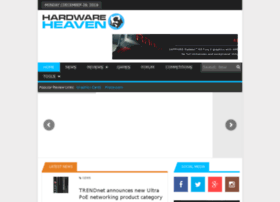 dev.hardwareheaven.com