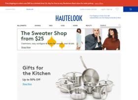 dev.hautelook.com