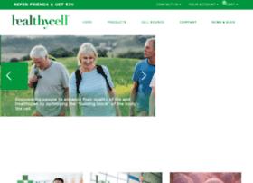 dev.healthycell.com