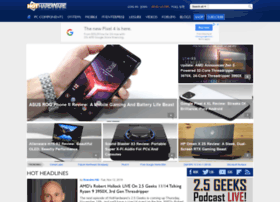 dev.hothardware.com
