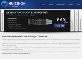 dev.huizinga.nl