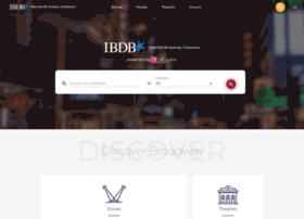 dev.ibdb.com
