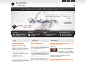 dev.inkscape.org
