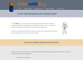 dev.interwebery.co.uk