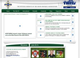 dev.irishfa.com