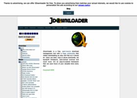 dev.jdownloader.org