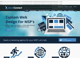 dev.joomconnect.com