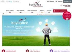 dev.keyliance.fr