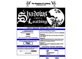 dev.kingdomofloathing.com