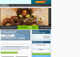 dev.komikoo.com