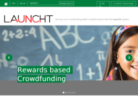 dev.launcht.com