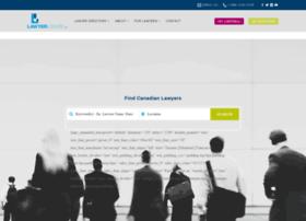 dev.lawyerlocate.ca