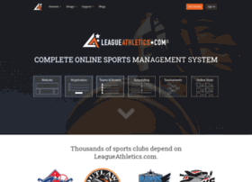 dev.leagueathletics.com