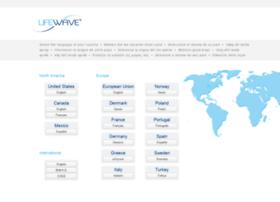 dev.lifewave.com