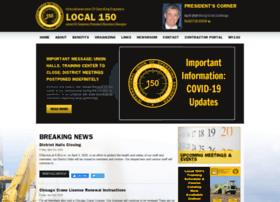dev.local150.org