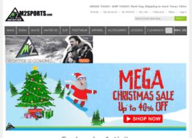 dev.m2sports.com