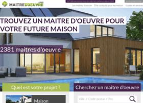 dev.maitredoeuvre.com