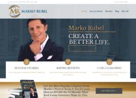 dev.markorubel.com