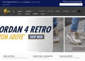 dev.millenniumshoes.com