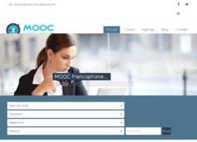 dev.mooc-francophone.com