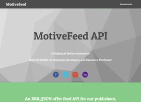 dev.motivefeed.com