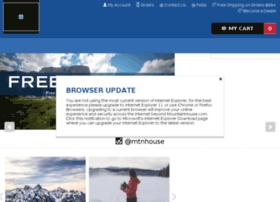dev.mountainhouse.com