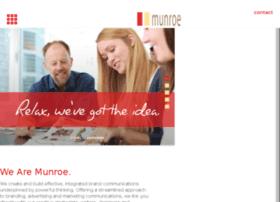 dev.munroe.com