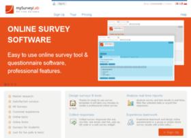 dev.mysurveylab.com
