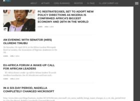 dev.nigerianmuse.com