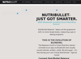 dev.nutribullet.com