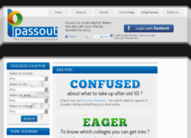 dev.passout.co.in