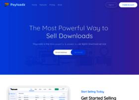 dev.payloadz.com
