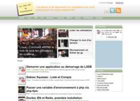 dev.petitchevalroux.net