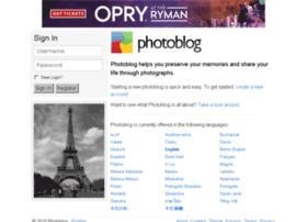 dev.photoblog.com