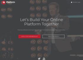 dev.platformuniversity.com