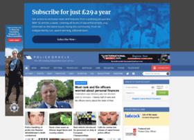 dev.policeoracle.com