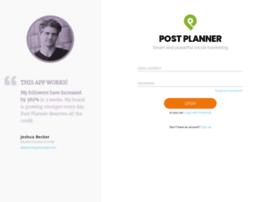 dev.postplanner.com