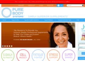 dev.purebodysystems.com