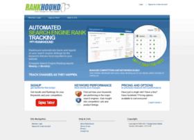 Dev.rankhound.com