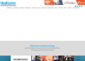 dev.realcomm.com